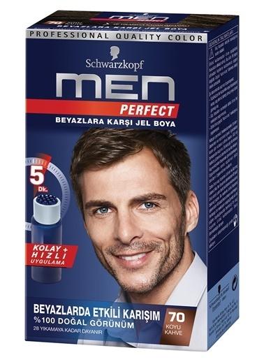Schwarzkopf Schwarzkopf Men Perfect Erkek Saç Boyası 70 Renksiz